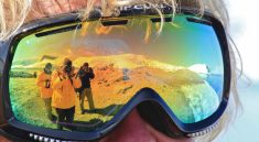 Antarctica's Reflections