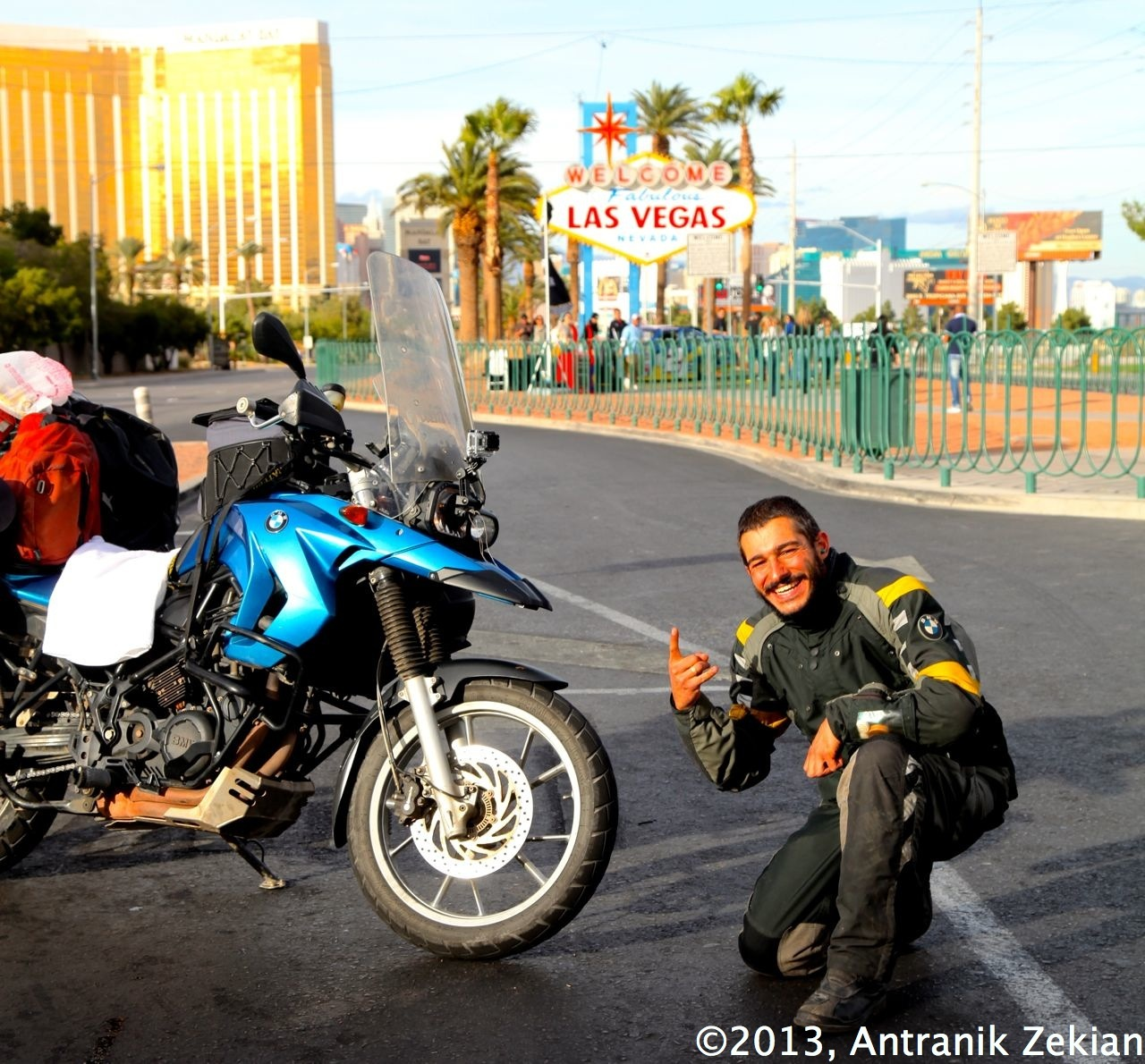 Welcome to Fabulous Vegas
