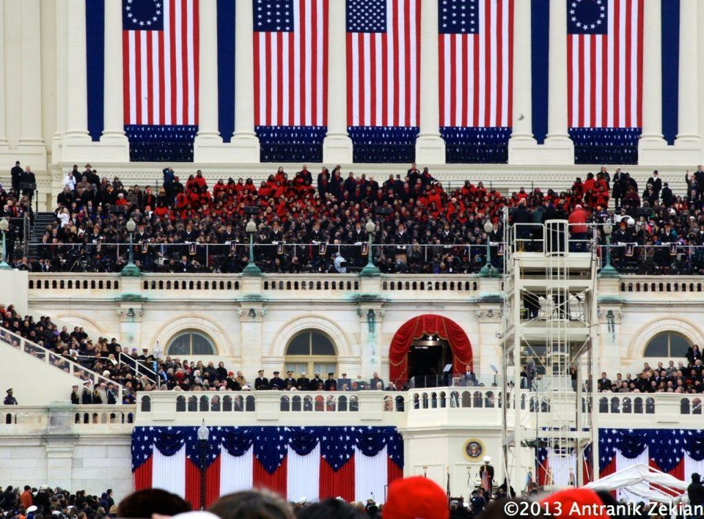 Barrack Obama, 44ème Président des Etats-Unis d'Amérique